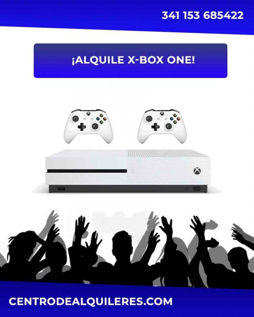 A-Consola-Xbox